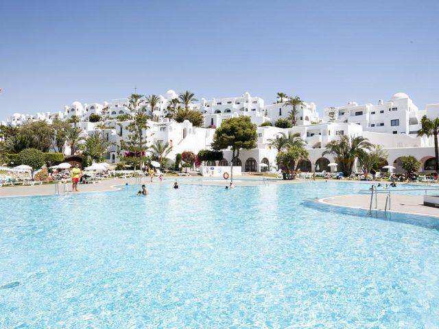 Best Club Vacaciones Pueblo Indalo (Mojácar, Almería)